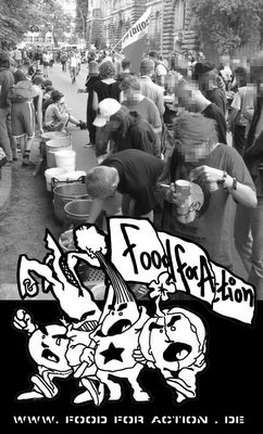 food for action