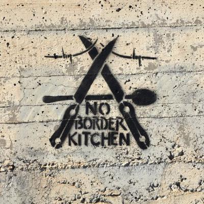 no border kitchen